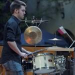 Ausbilder, Schlagzeug