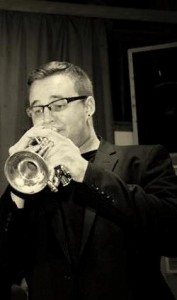 Zoltan Nagy, Zoltan Nagy, Trompetelehrer, Musikzug, Burgfarrnbach, Ausbilder, Unterricht, Trompete, Musik,